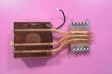 Asus A4000 Genuine CPU Heatsink & Fan Cooler Copper A