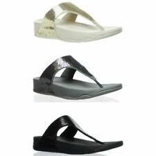 FitFlop Womens Electra Classic Flip Flop Sandals
