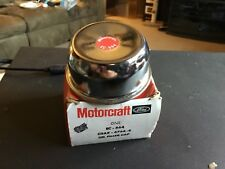 NOS 1965 1966 1967 FORD & MERCURY V8 CHROME TWIST ON  OIL CAP