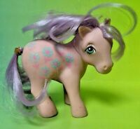 Mommy Bright Bouquet -  My Little Pony G1 1983 Princess Ponies Vintage Hasbro