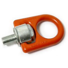 BEAVER BRLP-M24 B-Alloy-V 360° Bolt on Rotary Lifting Eye Point WLL 4 Tonne