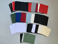 PICTURE MOUNT BOARD JOB LOT CRAFT & MODEL MAKING 90+ BACKING BOARD Square Sizes
