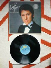 Shakin' Stevens Give Me Your Heart Tonight Vinyl 1982 UK Epic LP Oh Julie EXC
