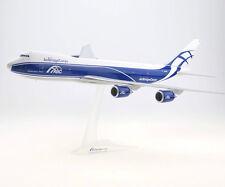Herpa 1:200 - 554503: Air Bridge Cargo Boeing 747-8F - NEU + OVP