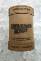 Gibb River Road Deluxe Leather Stubby Holder