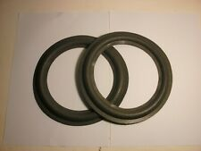 "One pair of  8"" Kenwood foam surrounds. eg  LS 403  etc.  See list."