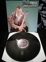 Don Gibson ‎– 20 Of The Best Vinyl LP Album RCA NL 89089 1982