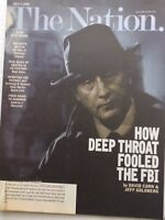 The Nation Magazine How Deep Throat Fooled The FBi  July 4, 2005 092517nonrh