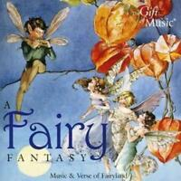 Various Composers : A Fairy Fantasy CD (2008) ***NEW*** FREE Shipping, Save £s