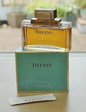 Vintage Classic  TIFFANY by TIFFANY & Co splash EDP 50 ml~1.7 oz BOX OLD FORMULA