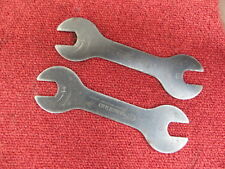 Shimano Hub Axle Cone Wrench Spanner Pista Fixed Gear 13mm/14mm (18082906)