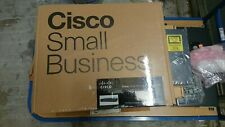 Switch Cisco small business sg300-10 ports neuf dans son emballage