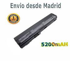BATERIA PARA HP Elitebook 2560p 2570p 632421-001 HSTNN-UB2L SX06XL QK644AA