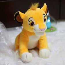 Le Roi Lion Simba Peluche Peluche Enfants Soft Doll Kids 26cm Film FR Seller