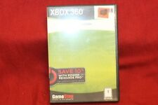 XBOX 360 VIDEO GAME HALO WARS ONLY ON XBOX 360 XBOX LIVE ~ NO SCRATCHES ~
