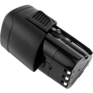 12.0V Battery for Craftsman 11221 9-11221 Nextec Li-ion NEW