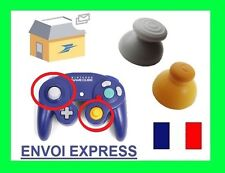 Remplacement bouton joystick analog thumsbtick pour manette GAME CUBE