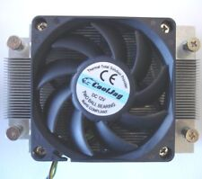 1he Server radiador zócalo am2/am3 activo AMD Quad/Dual Core Opteron Phenom Athlon