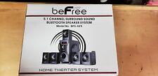 NEW Bluetooth 5.1 Home Theater TV Surround Sound Speaker System FM Remote USB/SD