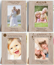 Oak Standard Photo & Picture Frames
