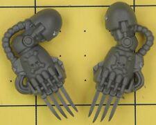 Warhammer 40K Space Marines Terminators Squad Lightning Claws (E)