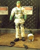 1982 GI Joe figure//vehicle PREMIER CATALOG insert ver A Mobat Cobra JTC P001A