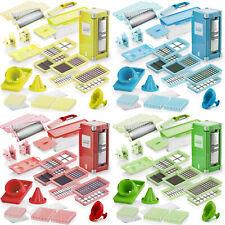 Selezione-GENIUS NICER DICER Magic Cube Set 28 pezzi verdura Schneider