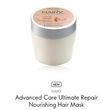 Oriflame HairX Advanced Care Ultimate Repair Nourishing Hair Mask, 200ml New