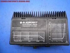PORSCHE 911 964 928 ORIGINAL FACTORY BLAUPUNKT STEREO RADIO AMPLIFIER AMP OEM