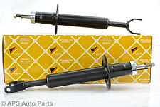 2x VW Passat 1.6 1.8 1.9 2.0 2.3 2.5 TDi 1996-2005 Front Axle Shock Absorber New