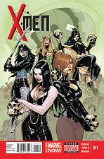 X-Men #11 All-New Marvel Now Comic Book NM Kris Anka