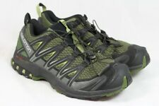 Salomon XA Pro 3D Men's Trail-Running Shoes, UK 10.5 / EU 44.5 / 12578