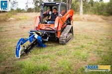 Augertorque MT1200 Trenching Attachment Trencher for Excavator Skid Steer Bobcat