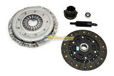 FX HD CLUTCH KIT 1991-98 BMW 318i 318is 95-98 318ti 1.8L 1.9L w/o AIR CONDITION