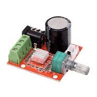Mini Hi-Fi Audio Stereo Amplifier 2x10W PAM8610 Dual Channel D Class Module N3