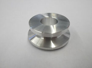 Maico 1979 Rear Wheel Spacer - CNC Machined VMX Racing Components - Magnum 2