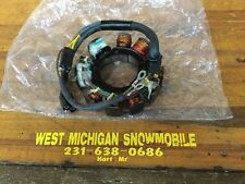 Stator, Coil Assembly P/N 3003-907 Arctic Cat '92-'96 Wildcat ZR 580 EFI EXT