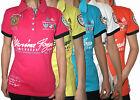 Geographical Norway Damen Polo-Shirt Kipawa