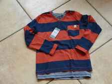 Gestreifte Marc O'Polo T-Shirts für Jungen