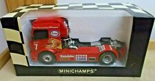 Minichamps 439 980308 M-B Race Truck Tiger 1/43 Team M-Racing NEU in OVP