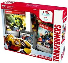 TRANSFORMERS TCG AUTOBOTS STARTER DECK SET SERIES 1, Free Postage (NEW)