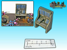 3D Spielelement für Brettspiele: Security Station 3D board game accessories