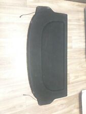 90 91 92 93 Toyota Celica Hatchback GT GTS Cargo Cover Shelf Privacy Oem Black