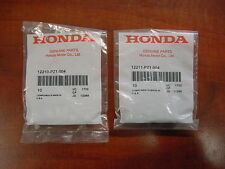 Genuine Honda Acura OEM - 24 Engine Intake + Exhaust Valve Stem Seals