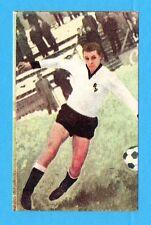 DIE NEUE BUNDESLIGA 1964/65-Figurina n.223- KUNTZ - BORUSSIA NEUNKIRCHEN-Rec