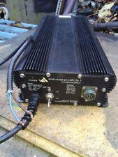 HEAVY DUTY MILITARY GRADE SWITCH MODE POWER SUPPLY 110V 240V 26 V / 25A -- 46A