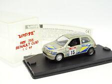 Verem 1/43 - Renault Clio 16s Tour de Corse 1992