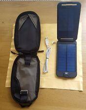 Powertraveller Mono Aventurero Teléfono/Tablet Solar Cargador De Batería