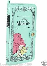 "Ariel Little Mermaid Disney Notebook Case Cover for iPhone 6s /4.7"" Japan"