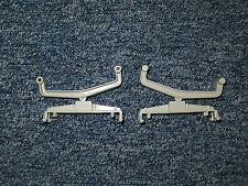 AFX Tomy 2x LOW Bridge Supports ramp,  EXCELLENT Cond, aurora, lots available